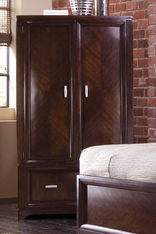 Sixth Street Collection Armoire