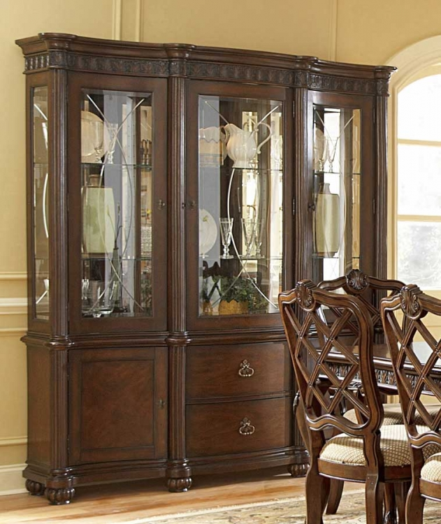Northridge China Cabinet