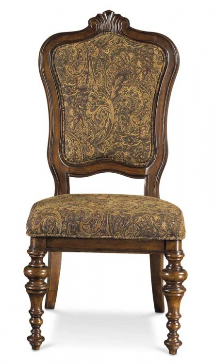 Cantabria Upholstered Side Chair