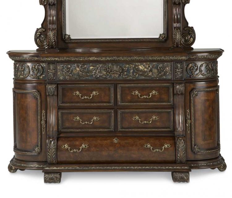 Treviso Dresser