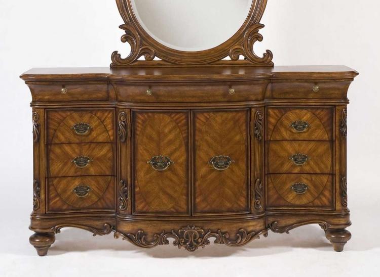 Victorias Manor Dresser