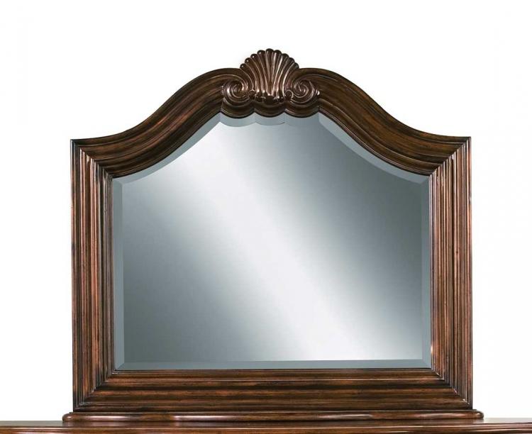 St. Raphael Mirror