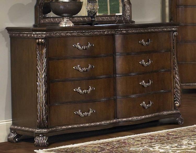 Murano Dresser