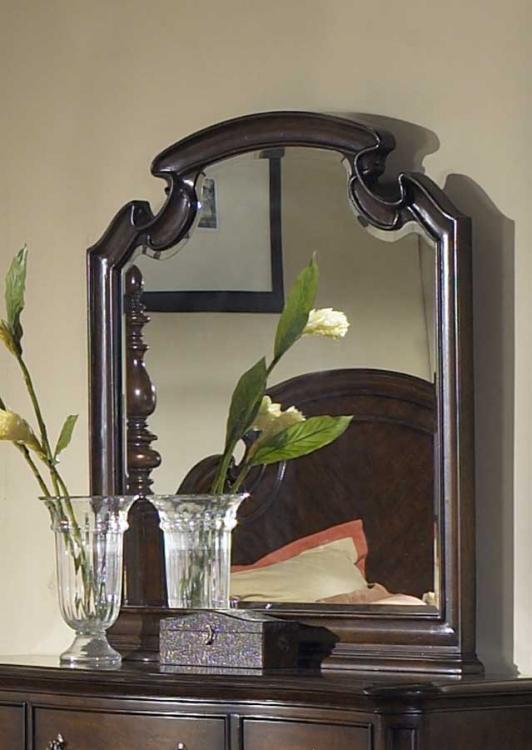 Toscano Vialetto Mirror