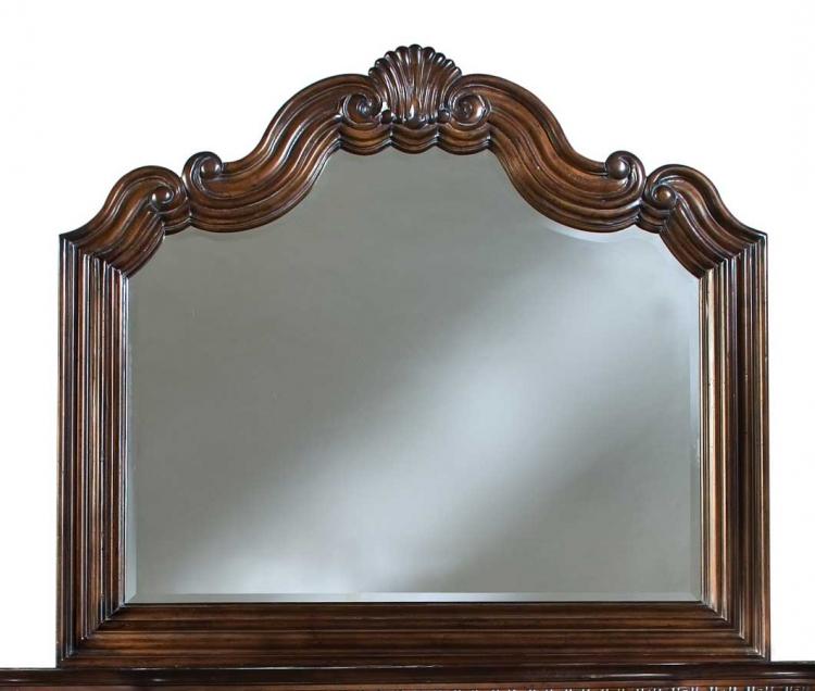 Pulaski St. Raphael Landscape Mirror