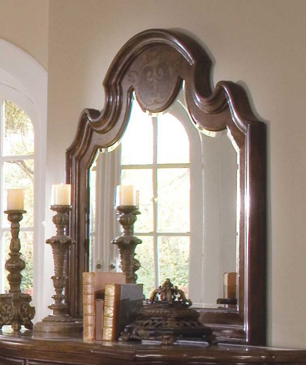 Pulaski Palazzo Landscape Mirror