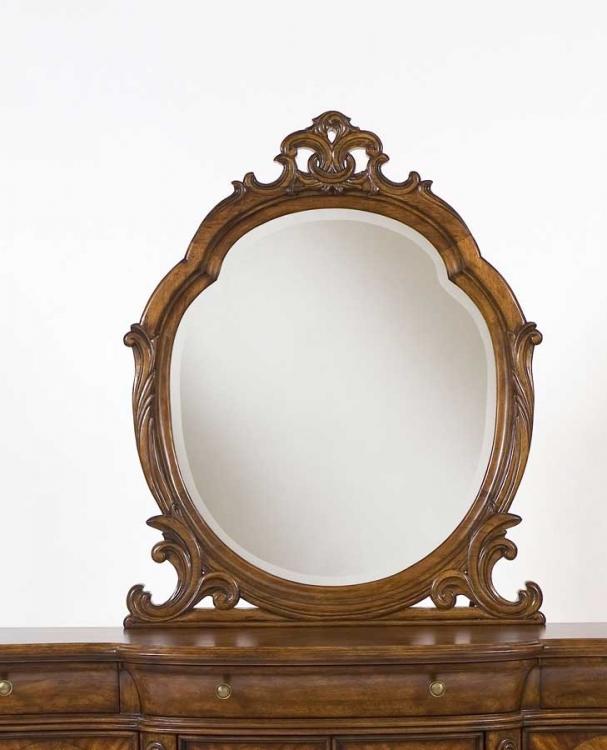 Victorias Manor Mirror