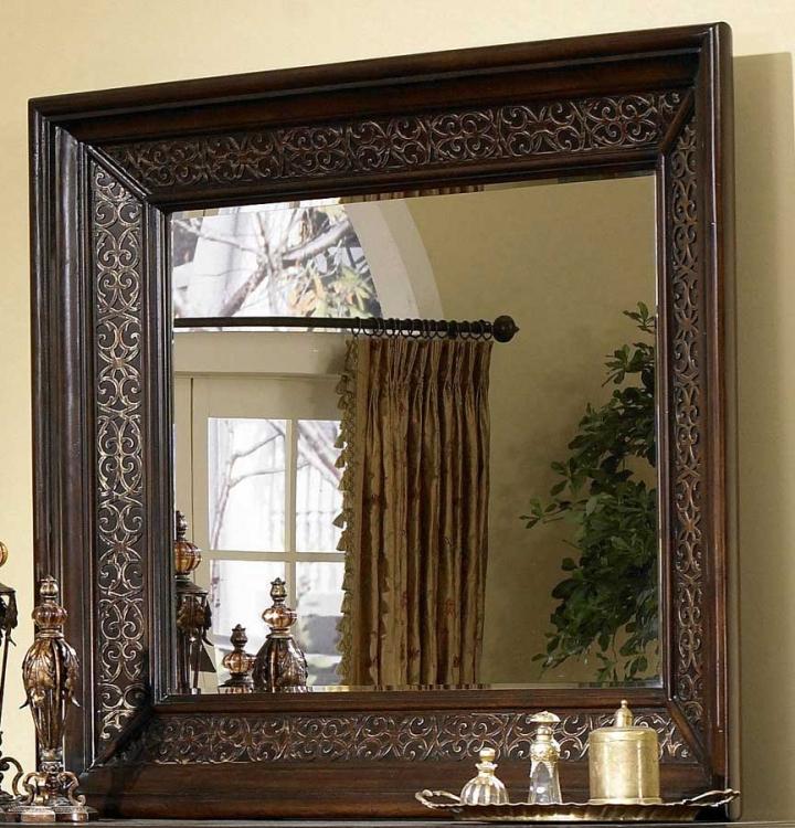 Costa Dorada Mirror