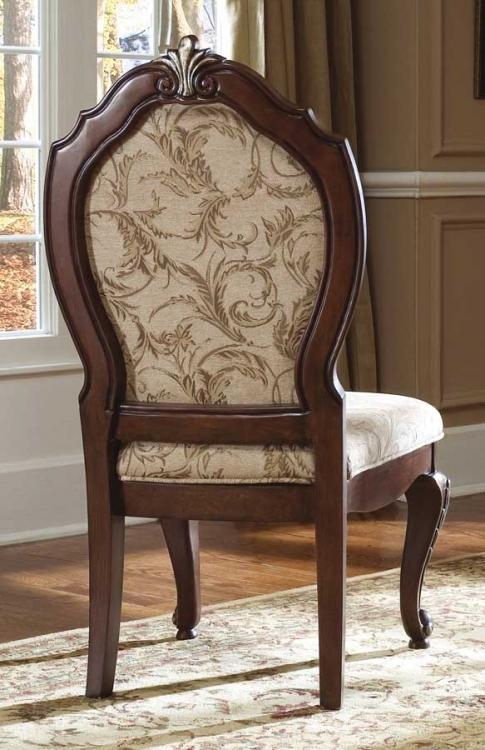 Murano Side Chair