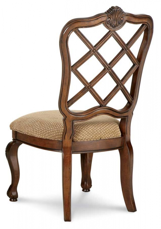 Northridge Side Chair