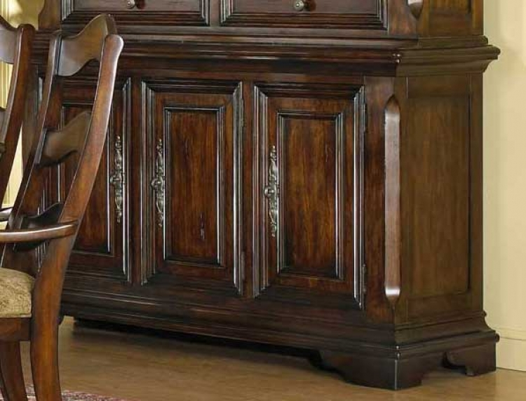 Timber Heights Sideboard