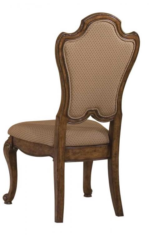 Palazzo Side Chair