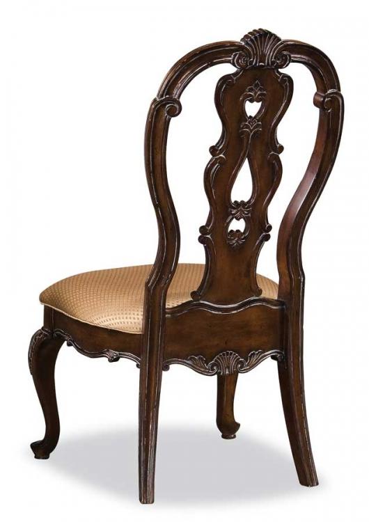 St. Raphael Side Chair