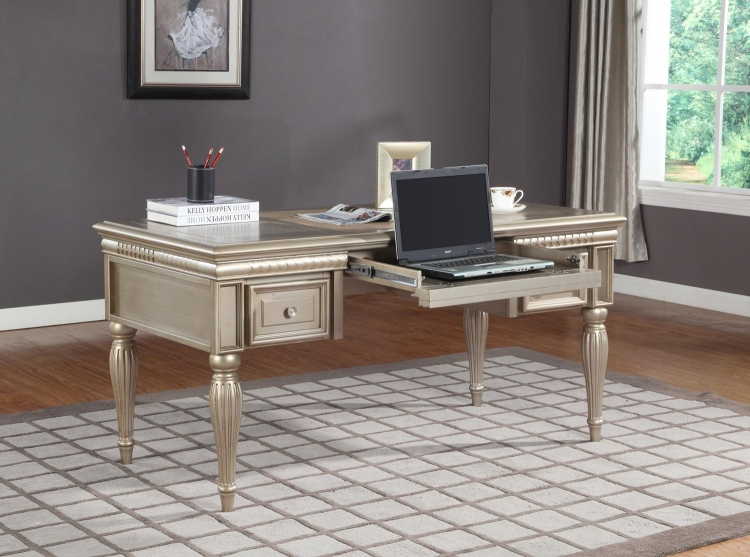 Allure Writing Desk - Parker House