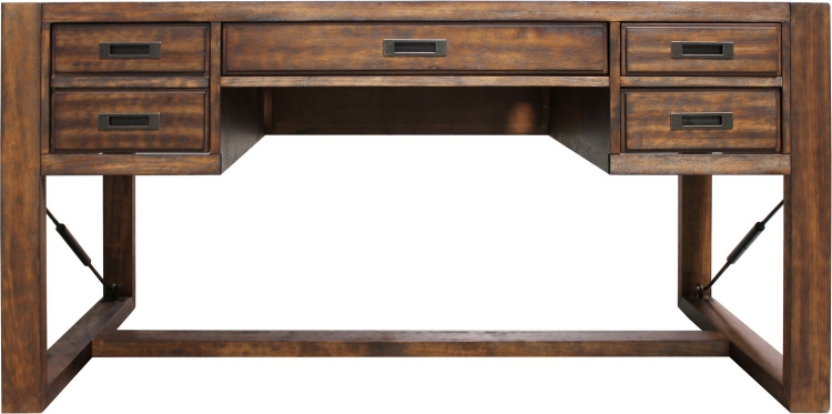 Allister 60-inch Writing Desk