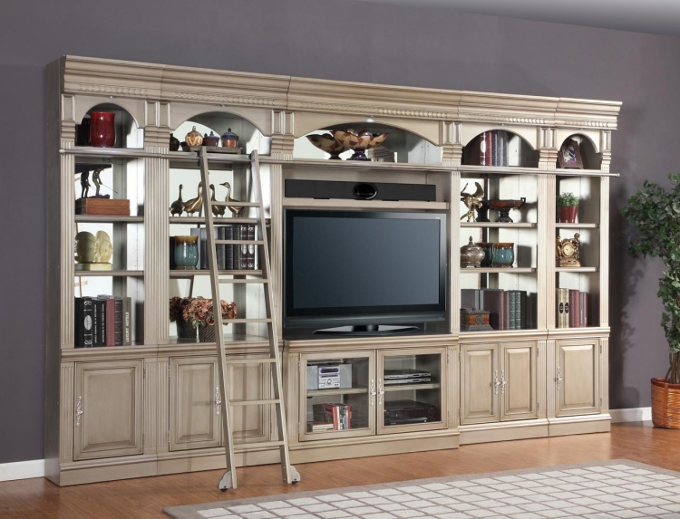 Allure 50in Large Entertainment Set 1 - Parker House