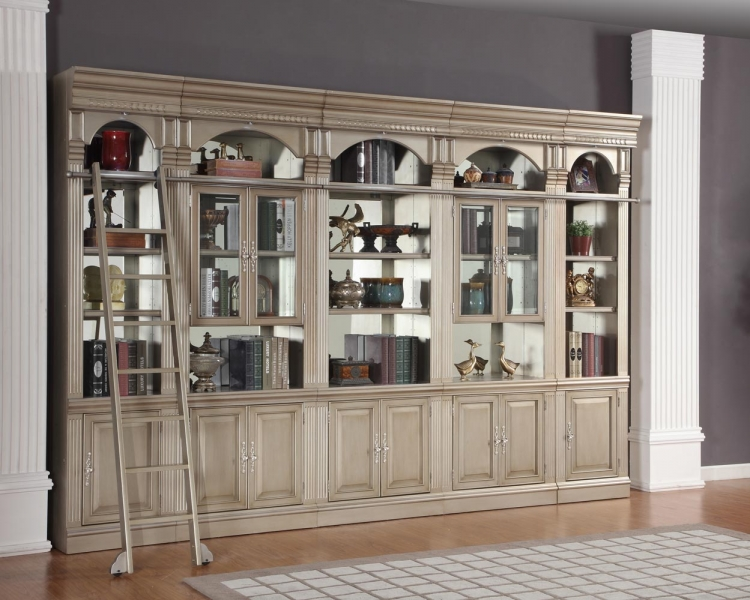 Allure Bookcase Set 2 - Parker House