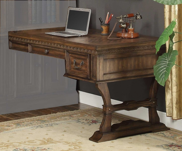 Parker House Aria Peninsula Desk