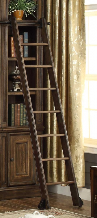 Parker House Aria Library Ladder