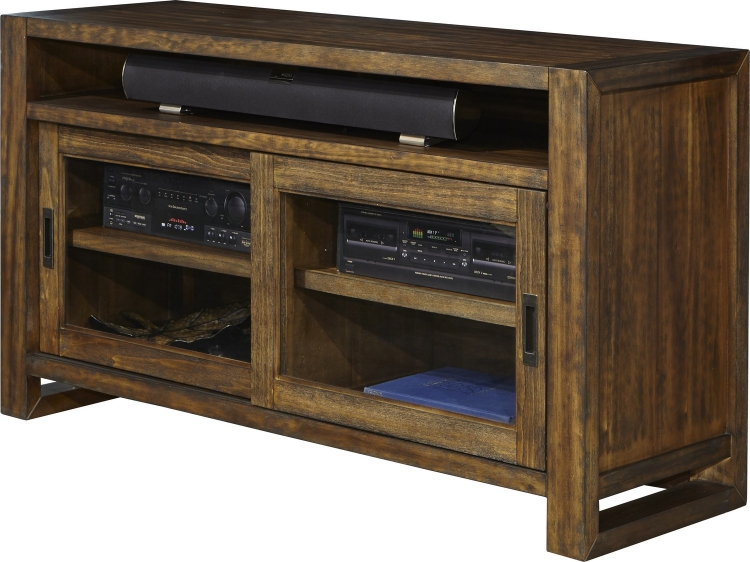 Allister 55-inch TV Console