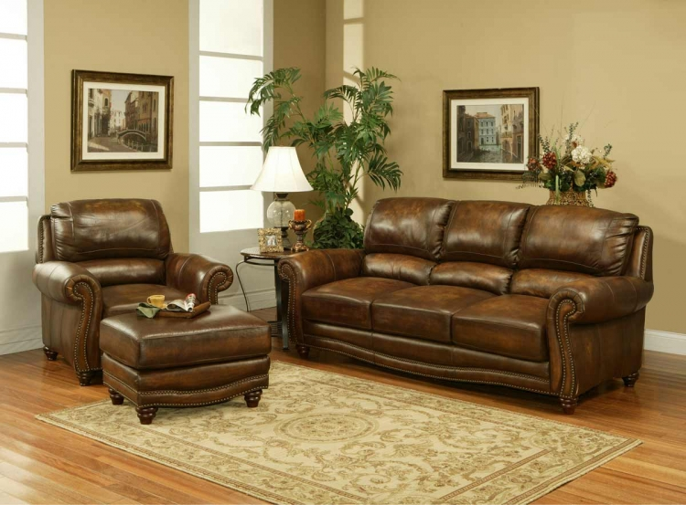 Cambria Sofa Set - Parker Living - Parker House