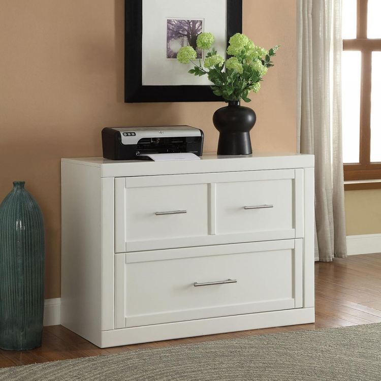 Catalina 40-inch Lateral File