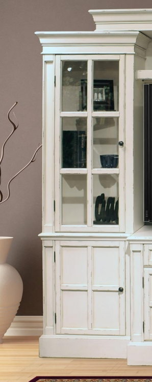 Charlotte Pier Cabinets - Pair