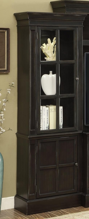 Concord Pier Cabinets - Pair