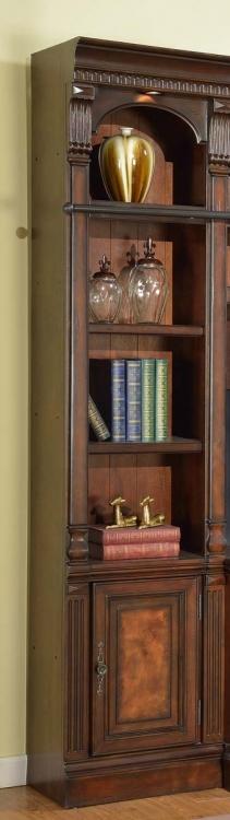 Parker House Corsica 22 Open Top Bookcase