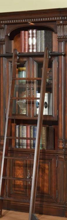 Parker House Corsica 32 Glass Door Cabinet