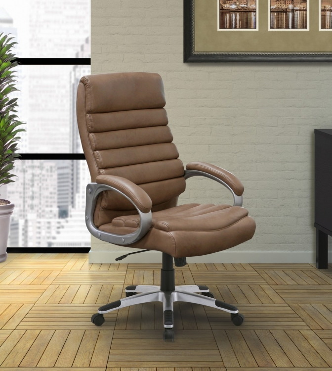Signature DC-200-BA Desk Chair - Balsam