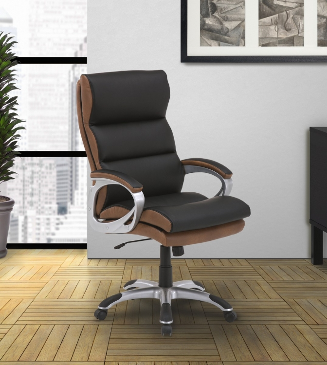 Signature DC-203-DS Desk Chair - Dunstan