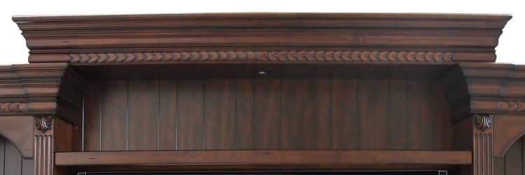 Franklin Bridge- Shelf- Backpanel