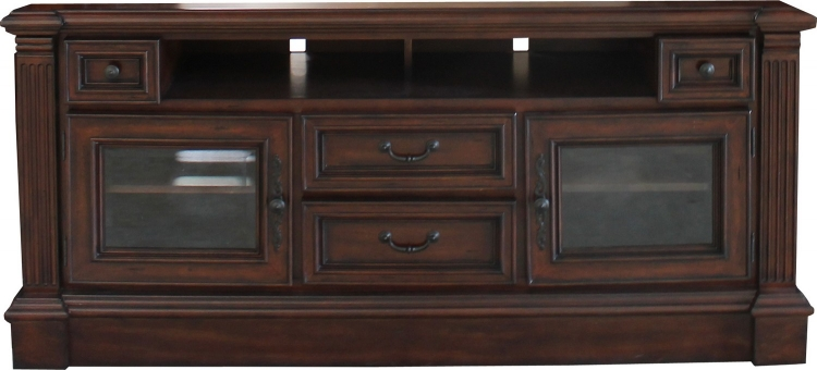 Franklin 65-inch TV Console