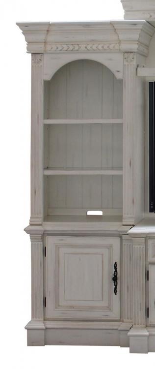 Fremont Pier Cabinets - Pair