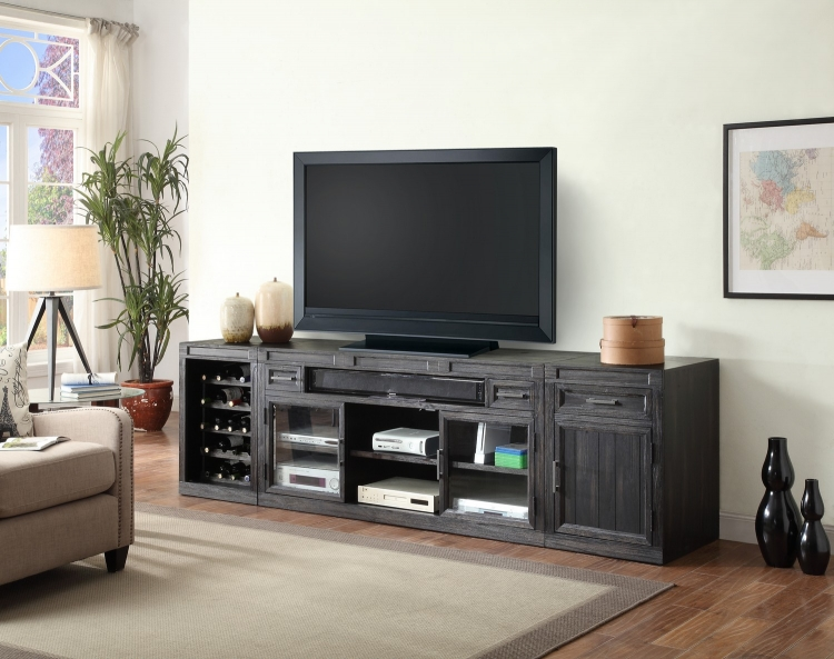 Hudson TV Console with Storage