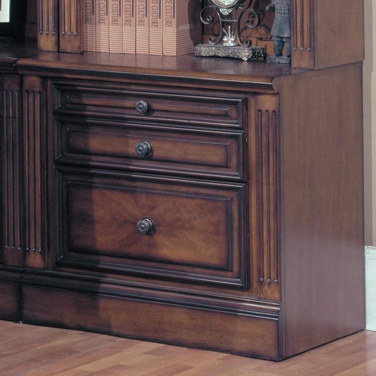 Huntington 32in File Base Cabinet