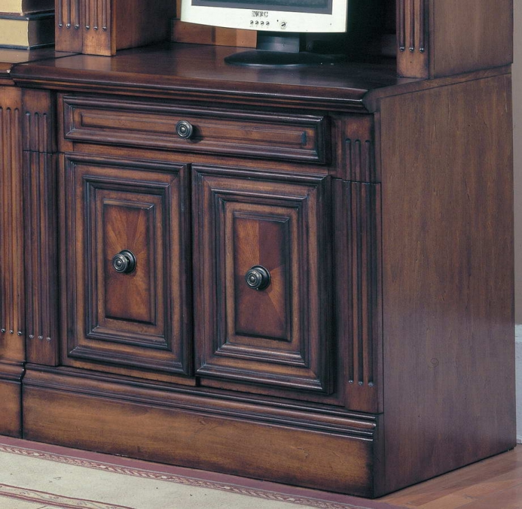 Parker House Huntington 32in Computer Base Cabinet