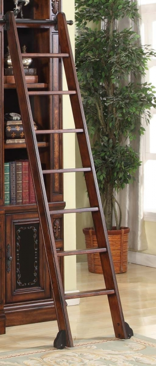 Leonardo Library Ladder