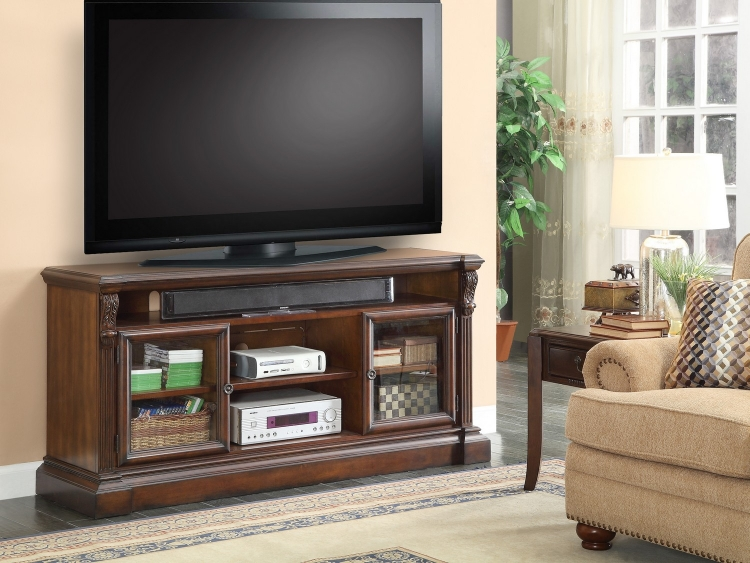 Marquis 65-inch TV Console