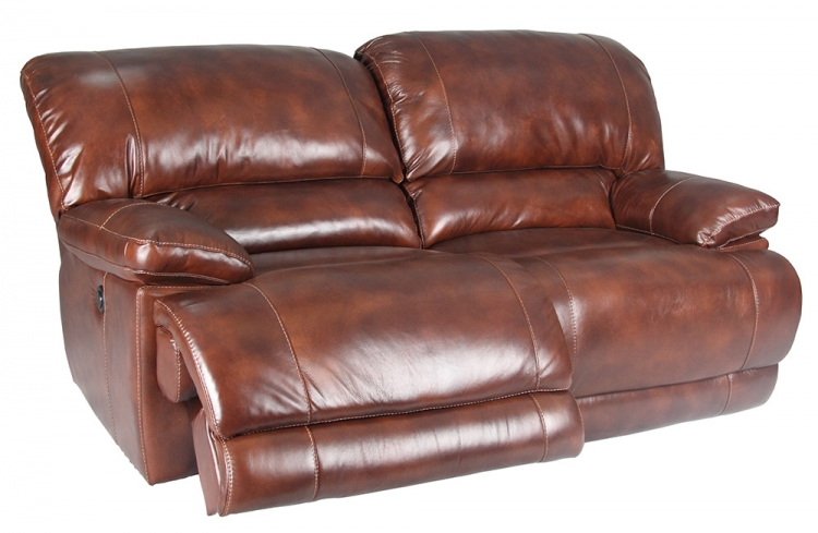 Mars Power Sofa - Coffee - Parker Living