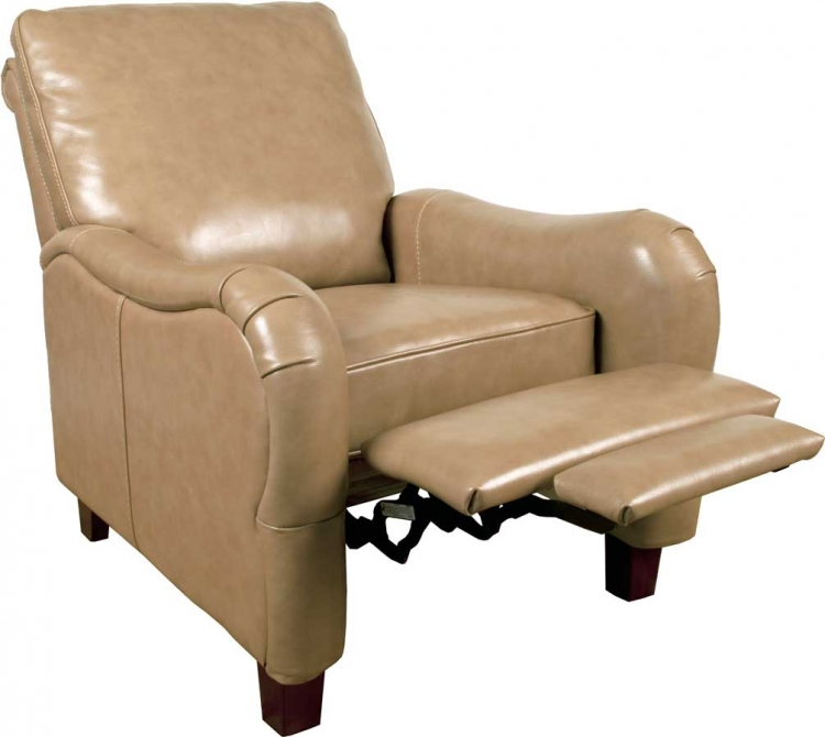 Pandora Motion Glider Recliner Chair - Ochre - Parker Living