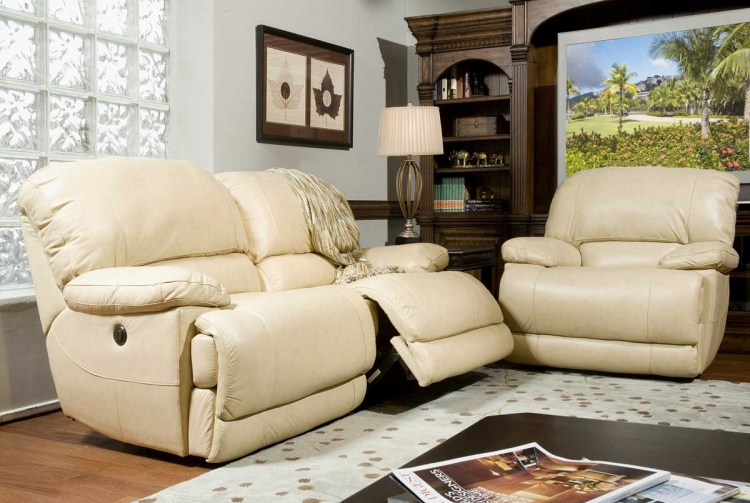 Mars Sofa Set - Wheat - Wheat - Parker Living