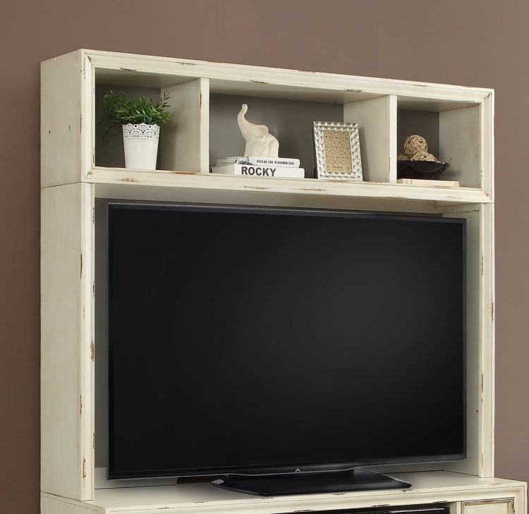 Nantucket 63-inch TV Hutch