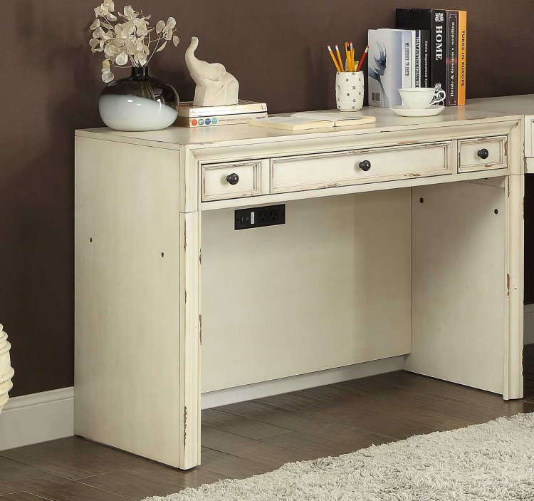 Parker House Nantucket 42-inch In-Wall Desk