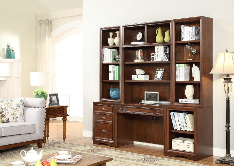 Napa 6PC Home Office