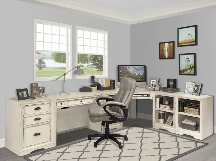 Nantucket Corner Desk