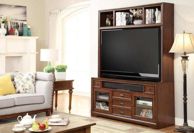 Napa 2 Pc Entertainment Set