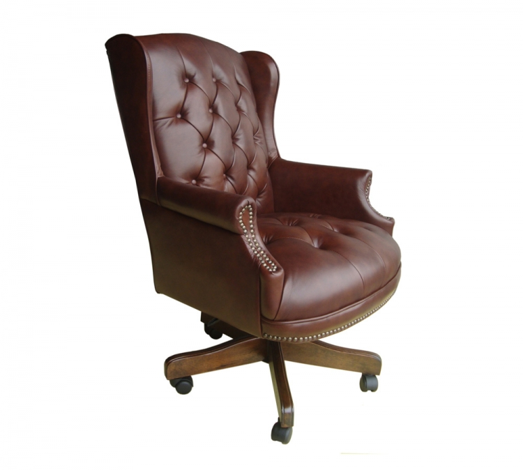 OC175 Office Chair - Parker House