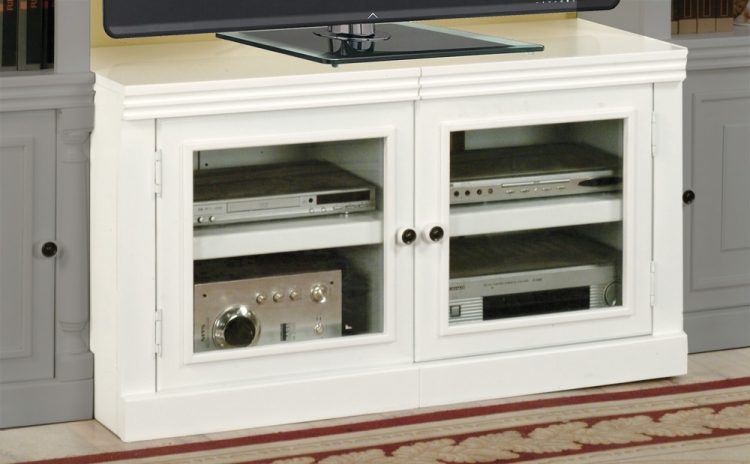 Premier Alpine 43in X-pandable TV Console - Parker House